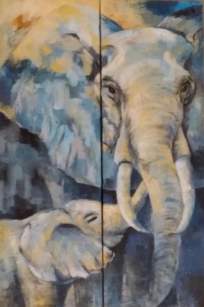 DhonneurIsabelle_Elephants_2x30x90